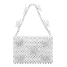 Load image into Gallery viewer, Mini Pearly Mariposa Bag