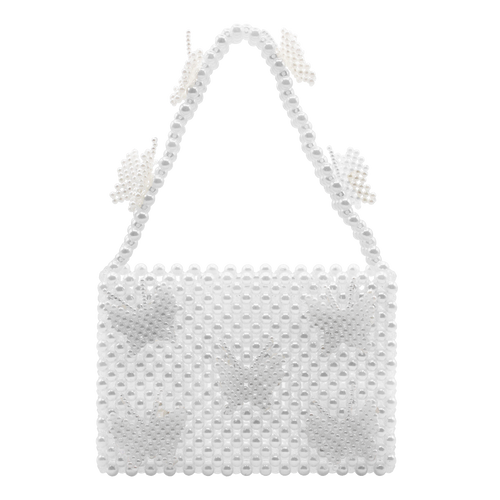Mini Pearly Mariposa Bag