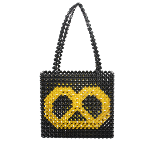 Pretzel Bag - Only 1 Left!