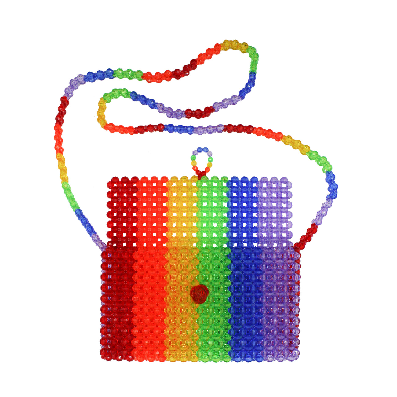 WEB EXCLUSIVE: Pride Bag