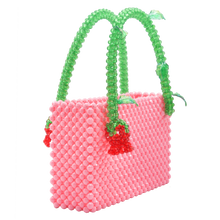 Load image into Gallery viewer, Rosebud Bag - Only 1 Left!