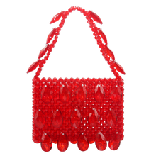 Load image into Gallery viewer, Mini Crystal Bag
