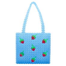 Load image into Gallery viewer, Strawberry Bag