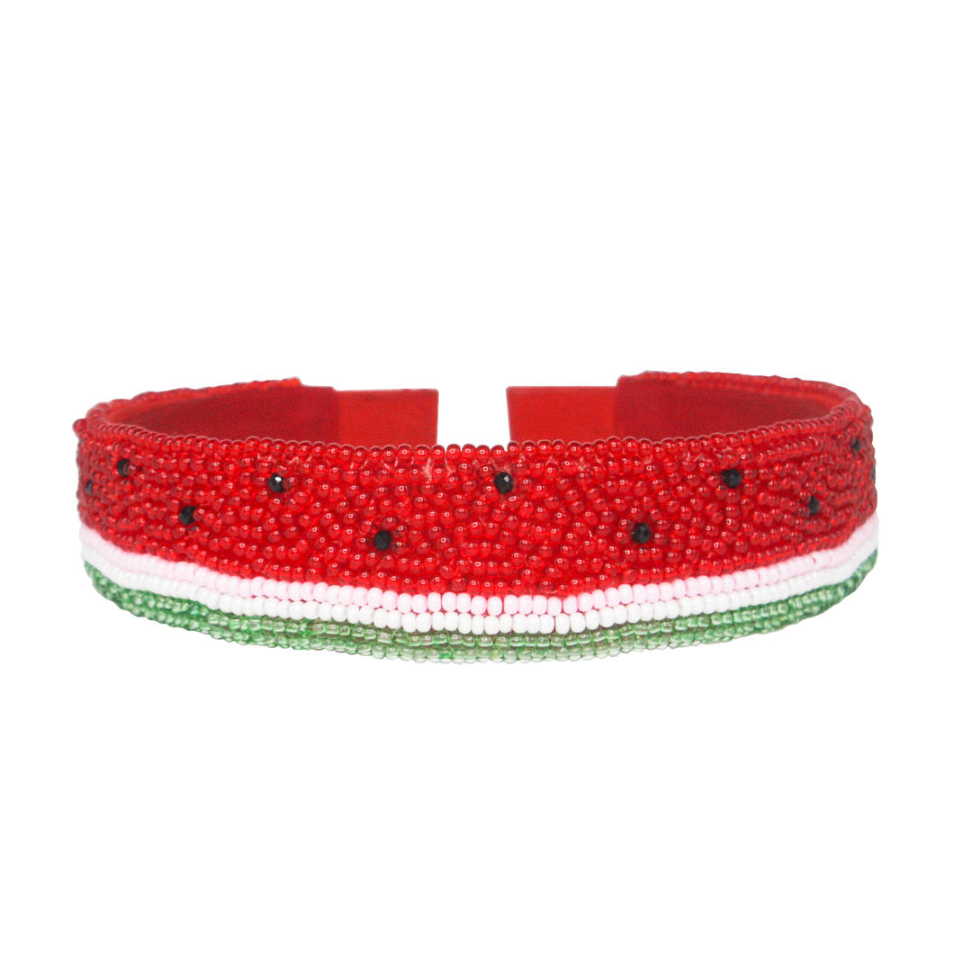 Watermelon Dream Headband