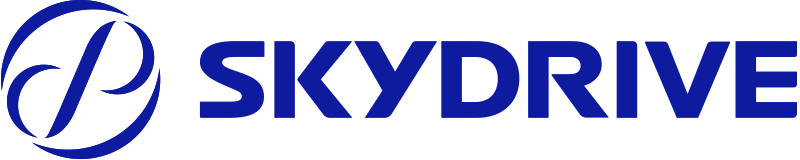 SkyDrive Inc. Logo