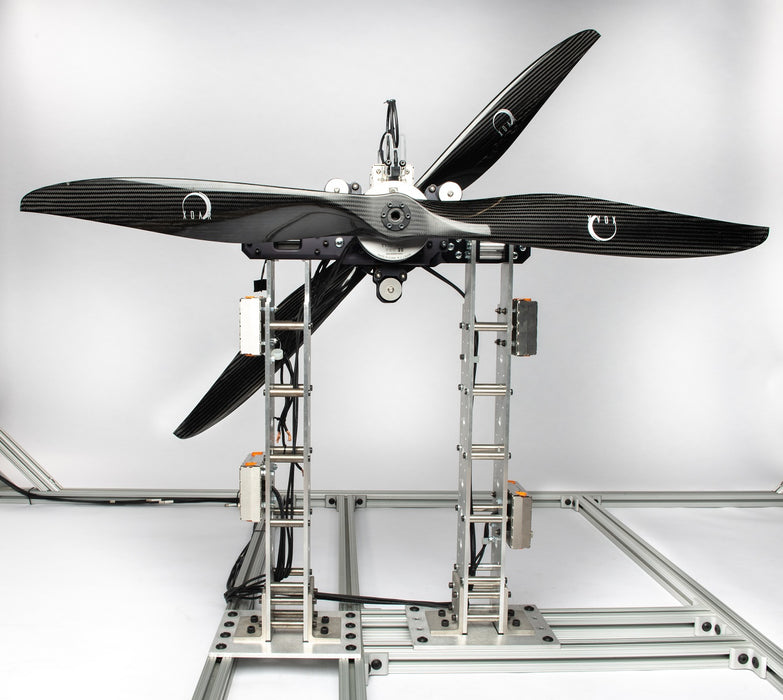 Series 1780, Dynamometer, Thrust stand, Coaxial back-to-back testing