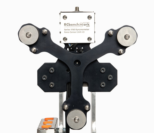 Series 1780, Dynamometer, Thrust stand, Load measurement unit