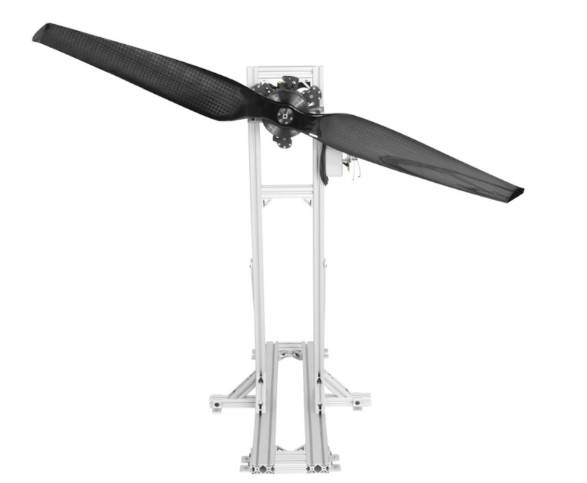Series 1780 Thrust Stand V2