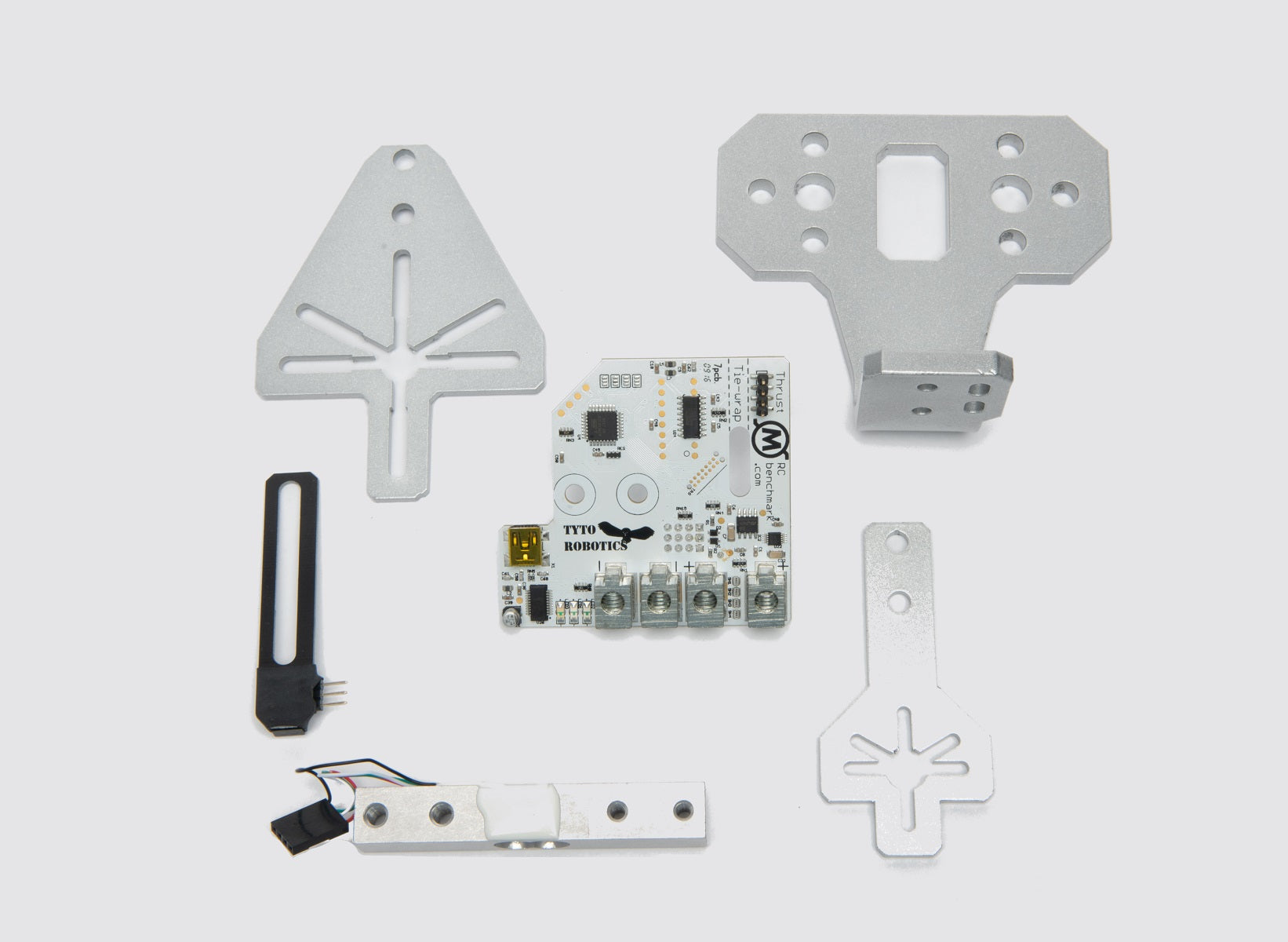 Series 1520 components