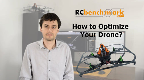 How to optimize your drone thumbnail