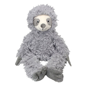 Lily & George Ezra Sleepy Sloth Soft Toy