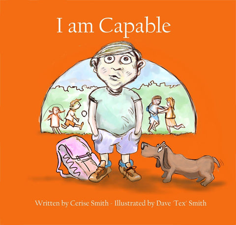 I am Capable - A Transition to school