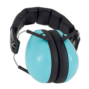Banz Earmuffs - 2-10 years - Choose your Colour