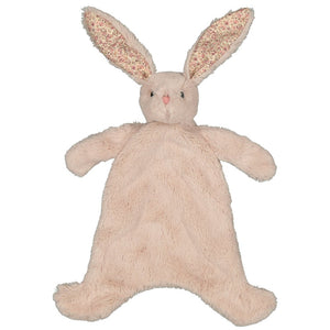 Lily & George Bailee Plush Bunny Comforter