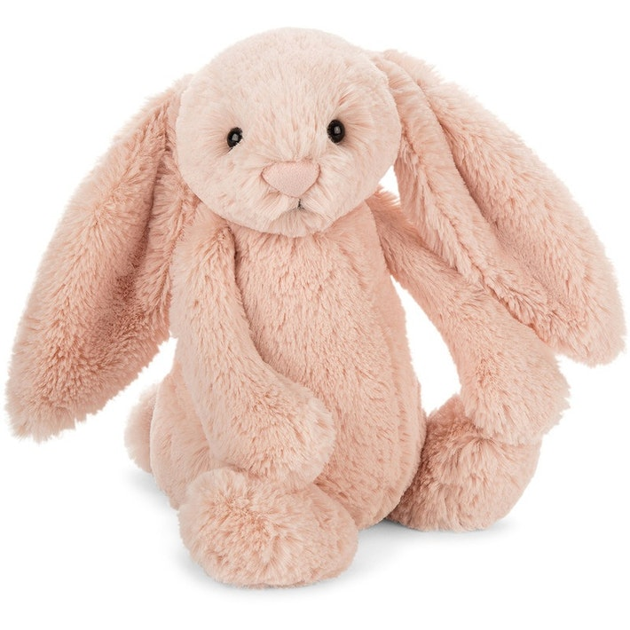 Jellycat Bashful Bunny - Pink - Medium