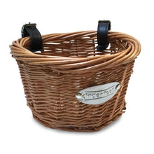 Load image into Gallery viewer, Kinderfeets Bike Basket