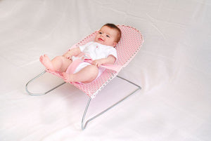 Baby Bounce Bouncinette - Choose Your Colour