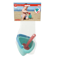 Load image into Gallery viewer, Hape Baby Bucket and Spade
