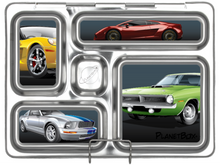 Load image into Gallery viewer, Planet Box Rover Magnets - Personalise in your own style!
