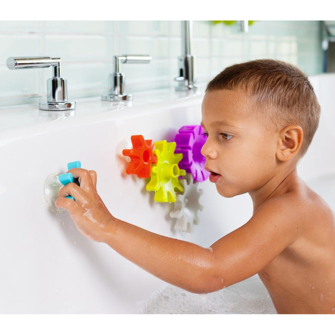 Boon COGS Bath Toy Set
