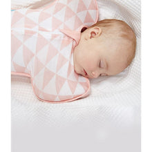 Load image into Gallery viewer, Love To Dream Swaddle up Bamboo Lite (0.2 tog) Coral - Small, Medium, Large