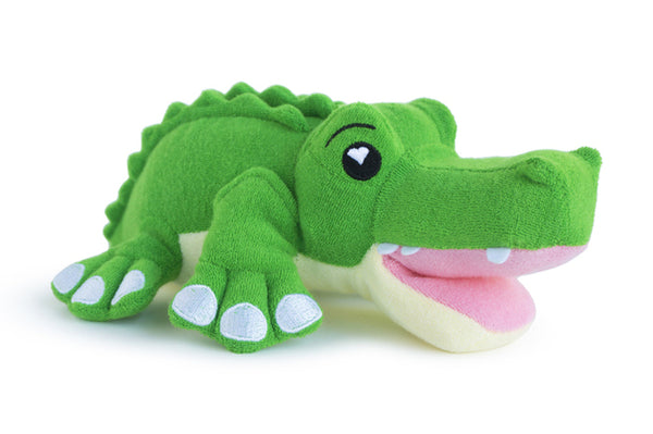 Soapsox Hunter Crocodile