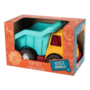 Battat Wonder Wheels Dump Truck
