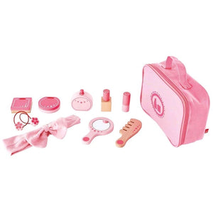 Hape Beauty Belongings Playset (11 piece)