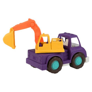 Battat Wonder Wheels Excavator
