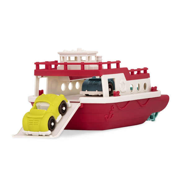 Battat Wonder Wheels Ferry Boat