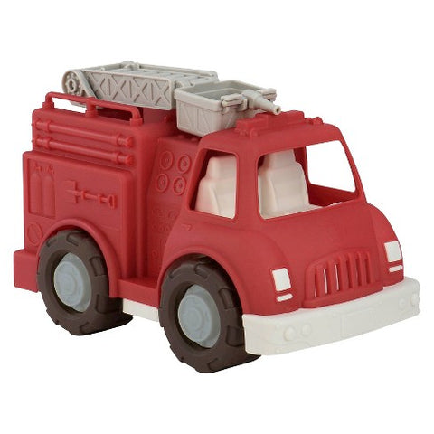 Battat Wonder Wheels Fire Truck