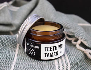 Teething Tamer - 30gm - The Nude Alchemist