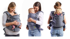 Boba X Adjustable Carrier - Atlantic