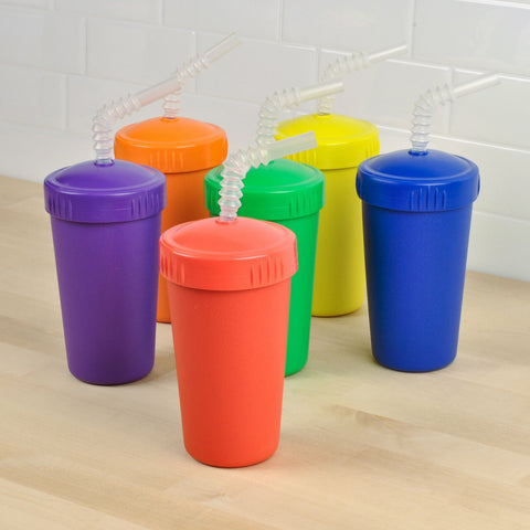 Re-Play Straw Cup - Choose your colour