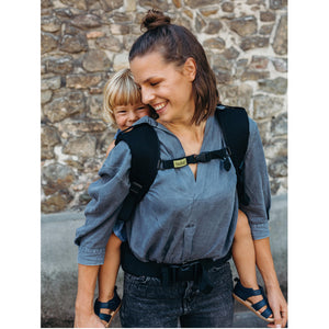 Boba X Adjustable Carrier - Black Beauty