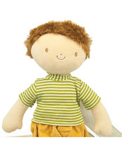 Load image into Gallery viewer, Bonikka Rag Doll - Jack - 35cm