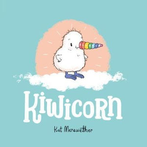 Kiwicorn Book