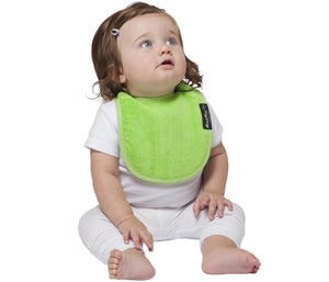 Mum2mum Infant Wonder Bib - Choose your colour