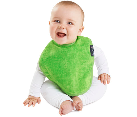 Mum2mum Regular Wonder Bib - Choose your colour