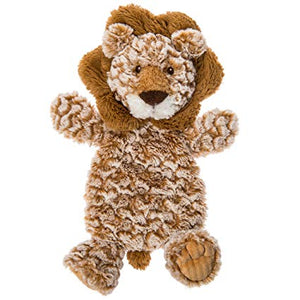 Mary Meyer Afrique Lion Lovey Soft Toy