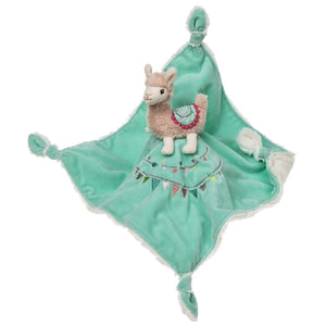 Mary Meyer - Lily Llama Character Blanket