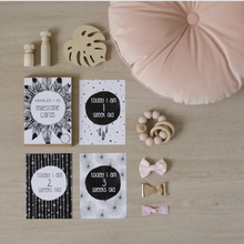 Load image into Gallery viewer, Marlee + Jo Milestone Cards