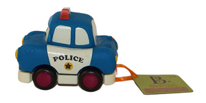 B. Pull Back Car Mini Wheeee-ls! Officer Lawly