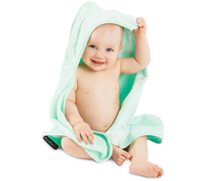 Mum2mum Hooded Towel