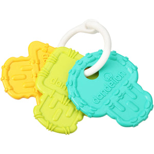 Re-Play Teether Keys - Choose Your Colour