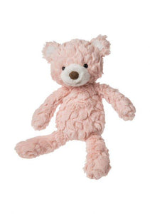 Mary Meyer Blush Putty Bear - 25cm