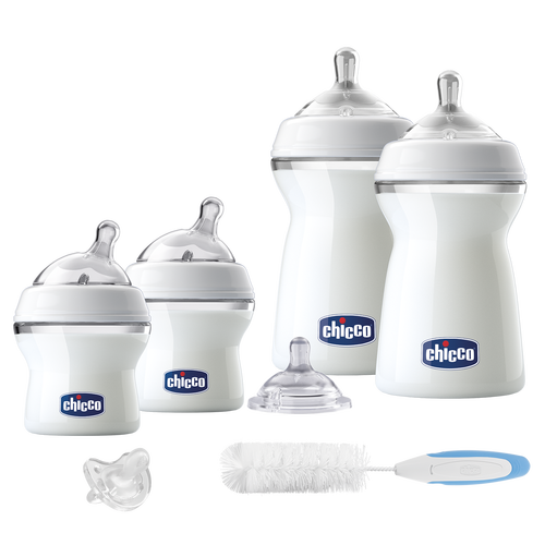 Chicco Natural Feeling First Starter Set