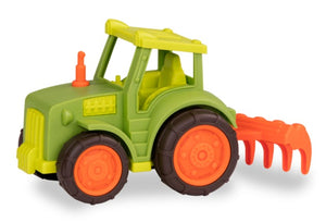 Battat Wonder Wheels Tractor