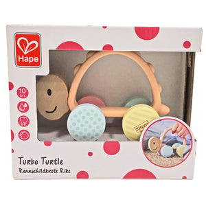 Hape Turbo Turtle