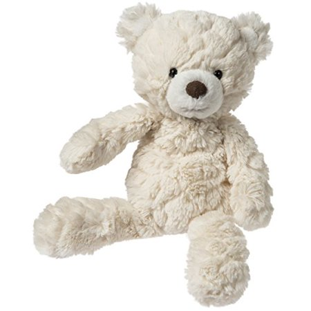 Mary Meyer White Putty Bear - 40cm